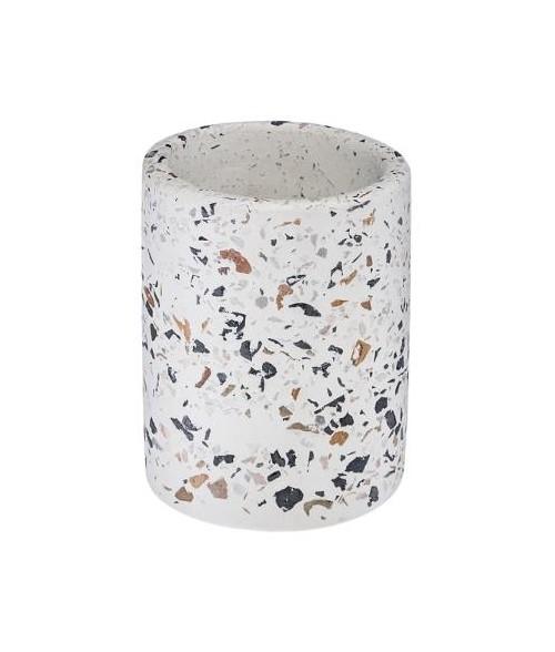 Terrazzo vonios indelis 8x10cm