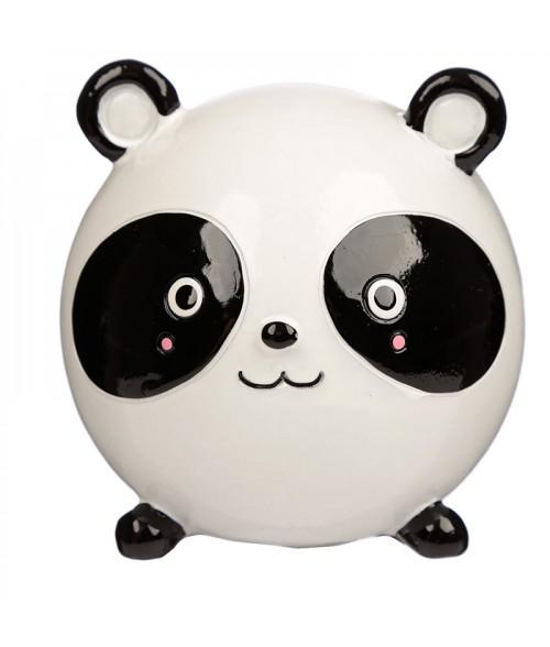 "Taupyklė ""Panda"" 9cm"