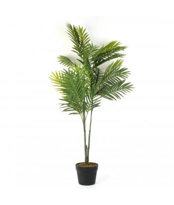 Dirbtinė palmė vazone 125cm