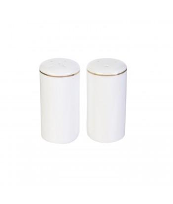 Porcelianinių prieskoninių rinkinys (2vnt)