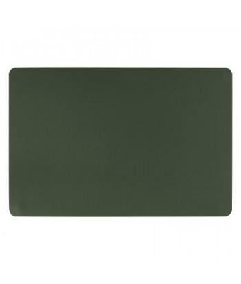 Žalias eco odos stalo padėkliukas  45x30cm