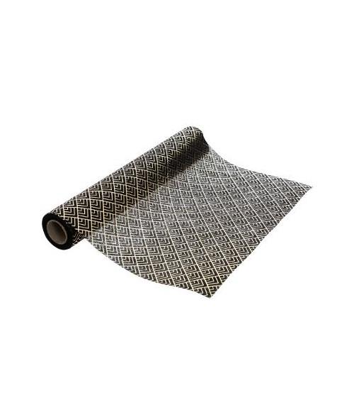 Tekstilinis stalo takelis ARTDEC 5mtr