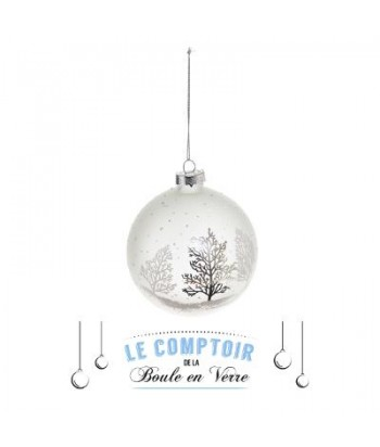 iklinė eglutės dekoracija ARBRE 10cm