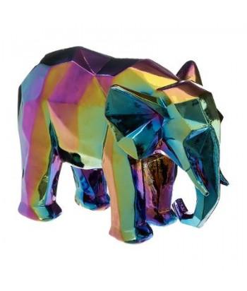 Keičianti spalvą statulėlė DRAMBLYS 25cm