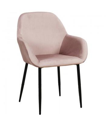 Skandinaviško dizaino krėslas GIULIA