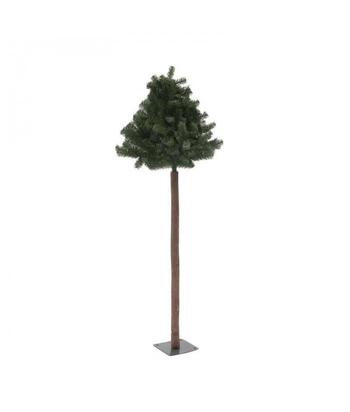 Kalėdinė eglutė XMAS DECO 150cm