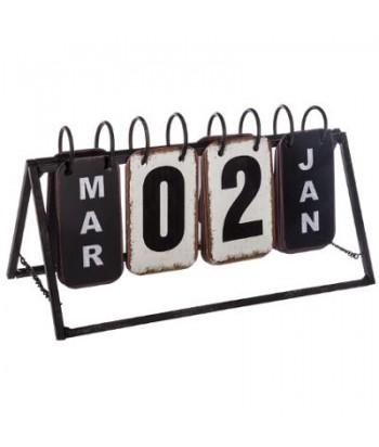 Stalinis kalendorius FLIP 27cm