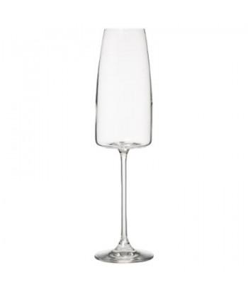 Šampano taurės ANGARA 340ml (6vnt)