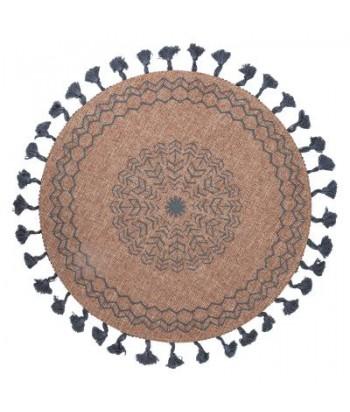 Lininis stalo padėkliukas SHIBORI 38cm