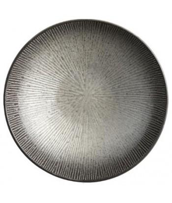 Akmens masės sriubos lėkštė ATELIER 19cm
