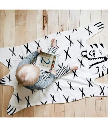 Vaikiškas kilimėlis TIGER