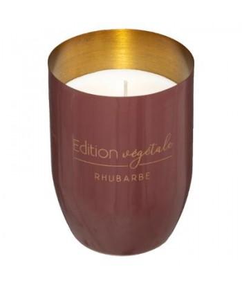 Parfumuota žvakė plieniniame inde EDI 210g