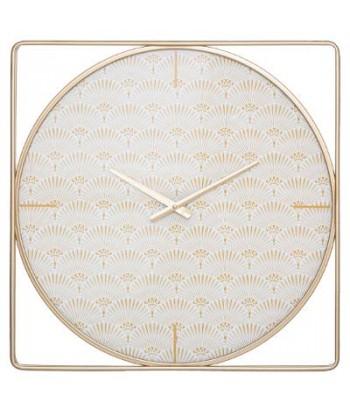 Sieninis laikrodis CHRISTIE GOLD 58cm