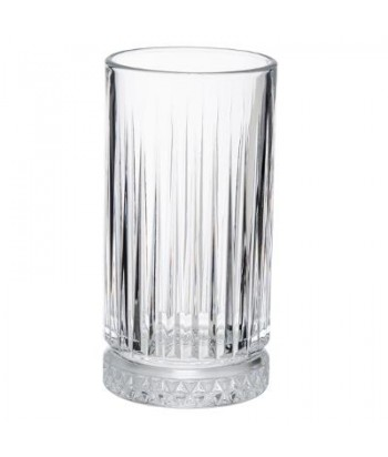 Vandens taurės ELYSIA CRYSTAL 4vnt 445ml