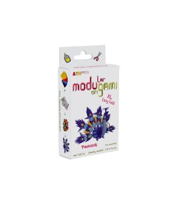 Modulinis origami XL Easy Fold GAIDYS