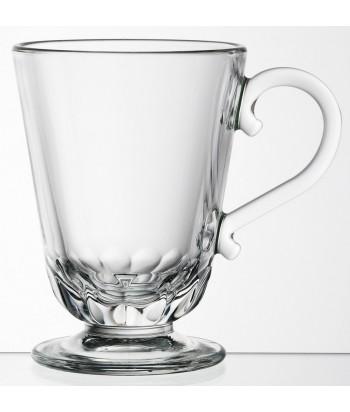 Stiklinis arbatos puodelis Lousion 250ml