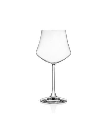 Raudono vyno taurės EGO-1 500ml (6vnt)