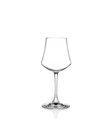 Itališkos balto vyno taurės EGO-3 320ml (6vnt)