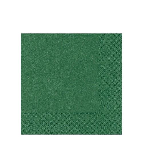 "Servetėlės ""Evergreen"" Airlaid 25 x 25cm (20vnt)"