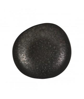 Akmens masės sriubos lėkštė KAREN 22cm