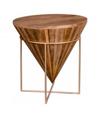 Kavos staliukas HAPUR 45cm