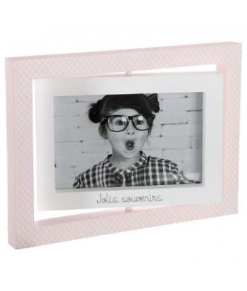 Besisukantis vaikiškas nuotraukų rėmelis 10x15cm
