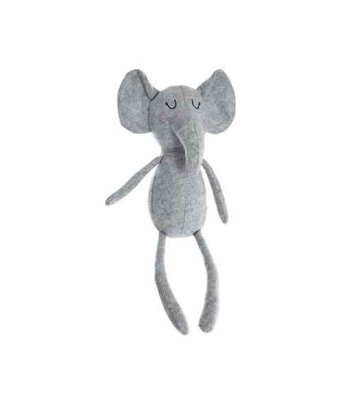Pliušinis gyvūnas (zuikis, dramblys)